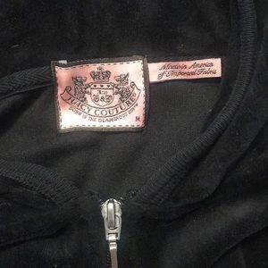Juicy Couture Tops - Juicy Couture Zip-Up